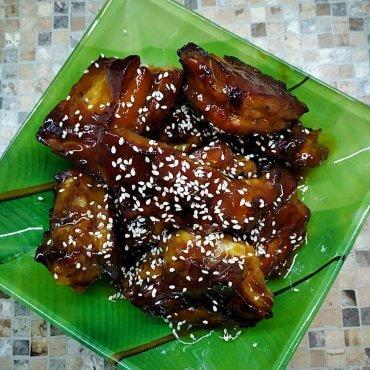 Teriyaki Pork Stir Fry