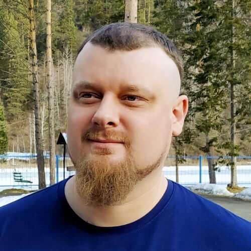 Alexander Naumtcev