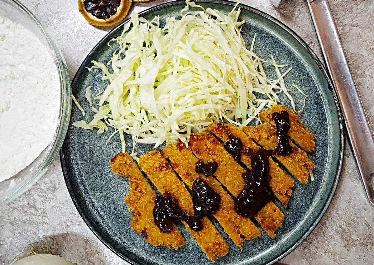 Ton-Katsu