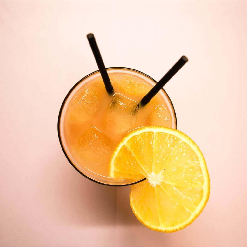 Recipe Tequila Sunrise
